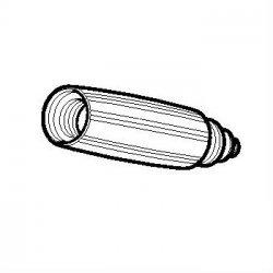 Ручка пистолета Stihl для SG 31, SG 51 (4255-502-1900)