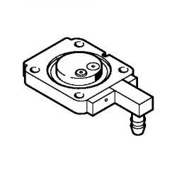 Фланец карбюратора Stihl для FS 38, FS 45, FS 55 (4314-120-2200)