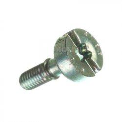 Винт крепления защитного кожуха Stihl для мотокос FS 55, FS 56, FS 70 (9022-319-0981)