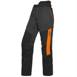 Штаны защитные Stihl Function Universal, размер - S (00883420848)