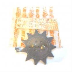 "Звездочка ведомая Stihl 1,6 мм, 3/8"", 11z для шины Rollomatic E (3003-650-9935)"