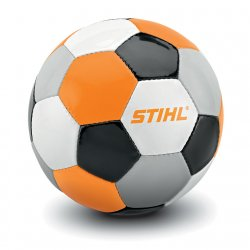 Футбольный мяч STIHL, диам. 21 см (04649360020)