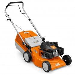 Stihl RM 248 газонокосилка бензиновая