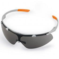 Защитные очки Stihl SUPER FIT, тонированные (0000-884-0346)