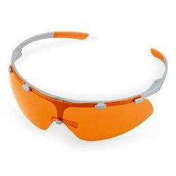 Защитные очки Stihl SUPER FIT, оранжевые (0000-884-0344)