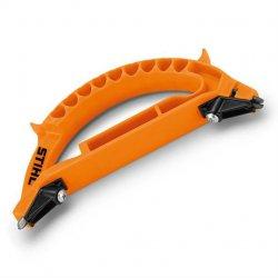 Инструмент STIHL 3-в-1 для заточки топоров, ножей, секаторов