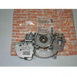 Половина картера - сторона стартера Stihl для FS 400, FS 450 (4128-020-2600)