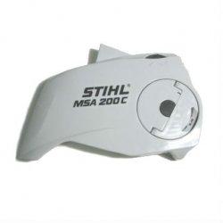 Крышка цепной звездочки Stihl для MSA 200 C (1251-640-1707)