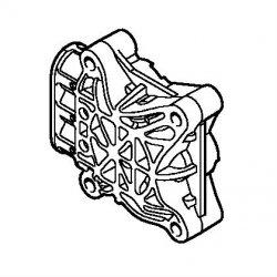 Клапанный блок Stihl для моек RE 100, RE 110, RE 120, RE 130 Plus (4950-701-1200)