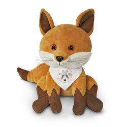 Плюшевая лисица Stihl Fox (04204600004)