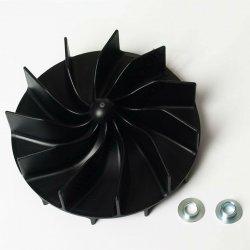 Крыльчатка вентилятора Stihl для SHE 71, SHE 81, BGE 71, BGE 81 (48117003401)