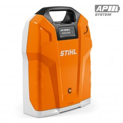 Аккумулятор ранцевый Stihl AR 2000 L Li-Ion, 36 V, 27.4 Ah