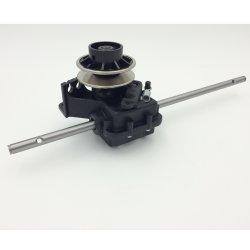 Коробка передач Stihl в сборе для газонокосилок RM 545 V, RM 545 VM, RME 545 V (6340-640-0113)