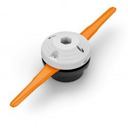Косильная головка с ножами Stihl PolyCut 6-2