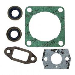 Набор уплотнений Stihl для FS 120, FS 250, FS 350 (4134-007-1601)